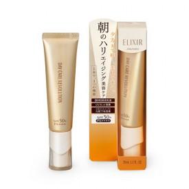 kem-duong-da-ban-ngay-shiseido-elixir-revolution